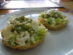 Cooking With Me: How I Make Sopes - YouTube
