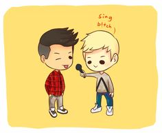 ziall horlik fan art | Ziall by CJsux