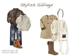 what to wear for kids fall photos