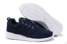 Find Nike Roshe Run Mens Dark Blue White Shoe online or in Nikelebron. Shop Top Brands and the latest styles Nike Roshe Run Mens Dark Blue White Shoe at Nikelebron. Nike Shoes Cheap, Nike Free Shoes, Running Shoes For Men, Cheap Nike, Mens Running, Nike Running, Michael Jordan Shoes, Air Jordan Shoes, Nike Roshe Run Black