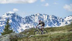 Dodici nuovi percorsi mtb intorno ad Aprica, presentazione ufficiale ad Aprica, in vista anche del Bike Circus del 7/8 giugno