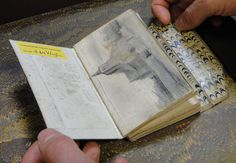The Secret Museum: Van Gogh's Never-Before-Seen Sketchbooks | Brain Pickings
