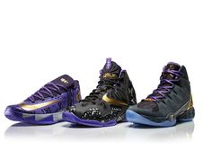 01/15/14: Nike and Jordan Brand Announce the 2014 Black History Month Collection (BHM); The KD VI, LeBron 11 and Melo M 10 are Set to Go on Sale February 1, 2014. #kicks #sneakers #BlackHistoryMonth #BHM #Nike #JordanBrand #LeBron11 #KDVI #MeloM10 #SLAMMagazine