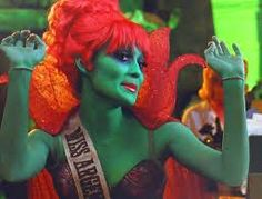 ms. argentina beetlejuice - Google Search