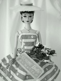 genuine Barbie! retro-advertisements-inspired-creative-ads-and-pro