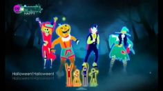 Just Dance 3 - Danny Elfman - This Is Halloween