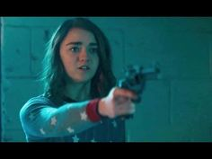 A pensadora: Trailer do filme iBoy.