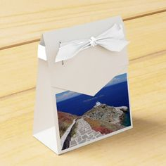 The Seven Martyrs – Sifnos Party Favor Boxes