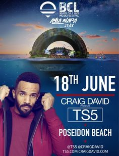 For guaranteed good times - Love Ayia Napa! Advice and information on how to make sure you have the best clubbing and beach holidays in Ayia Napa. Craig David, Ayia Napa, Music Fest, Beach Holiday, Good Times, Movie Posters, Film Poster, Film Posters
