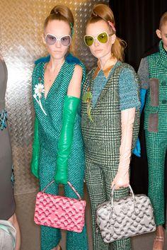Prada - Fall 2015 Ready-to-Wear - Look 75 of 89