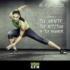 #Gym #Urban #Frase