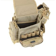 Supply Fashion Multi-purppose Outdoor Camera Bag Slr Pouch Utility Thigh Pack Bag Drop Leg Strap Bag For Camping Outdoor Activities Digital Gear Bags