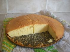Cornflour Butter Cake - Use  Bob's Red Mill Gluten Free Masa Harina Golden Corn Flour