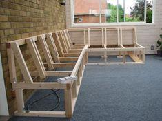 garden seating Outdoor couch, Garden f - gardencare