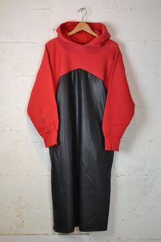 Kangaroo jacket