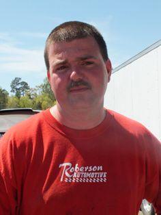 Late Model Division Driver Profiles - Travis Roberson #3