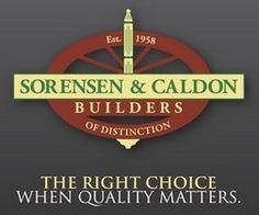 Sorensen & Caldon Builders Logo