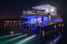 Είστε μεγάλο γκρουπ ή μεγάλη ομάδα;; Η Εμπειρία που πρέπει να ζήσετε είναι σε ένα Ημερόπλοιο 140 ατόμων!! Για περισσότερες πληροφορίες δείτε στο site μας: www.cruisesholidays.gr Για κρατήσεις καλέστε μας εδώ: 00306948364770