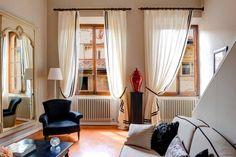 Velluti Maggio Suite - Situé au cœur de Florence, l'hébergement climatisé…
