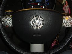 Bedazzled VW
