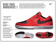 Nike Paul Rodriguez 7   Fall 2013