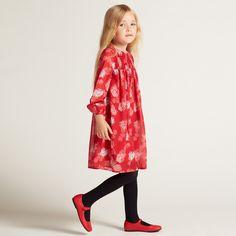 WILD & GORGEOUS | Oriental Influence | AW16 | Empress Dress #aw16 #inspiration #wildandgorgeous Kids Branding, Punk Fashion, Kimono Top, Oriental, Inspiration, Collection, Tops, Dresses, Women