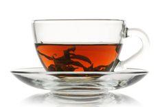 migrena-černý čaj,kofein