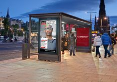 JCDecaux has announced that it is rolling out a digital out-of-home (DOOH) bus shelter advertising network across the City of Edinburgh. The new DOOH ad network includes 9 digital bus shelters. Read more on ScreenMedia Daily