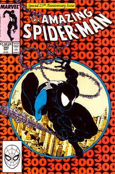 The Amazing Spider-Man #300
