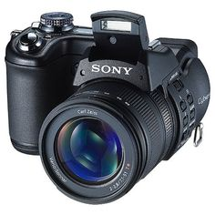 Sony DSCF828 8MP Digital Camera with 7x Optical Zoom * See this great product.Note:It is affiliate link to Amazon.