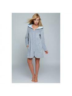 Халат женский велюровый с капюшоном Blue Sheep, Sensis Tops, Women, Fashion, Moda, Fashion Styles, Shell Tops, Fashion Illustrations
