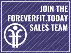 Join the ForeverFit. Health And Wellness, Join, Health Fitness
