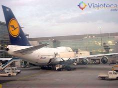 Vocabulário Básico de Alemão para Viagem: Aeroporto
