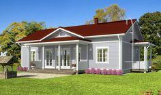 Simons Element: ADAGIO 5 h/r + k - 135.0 m² Adagio, Shed, Outdoor Structures, Interior, Outdoor Decor, Home Decor, Decoration Home, Indoor, Room Decor