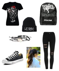 Walking Dead\My Chemical Romance