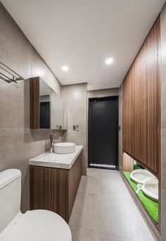 Gallery of Apartment in Hanoi / Kây Architecture JSC - 7