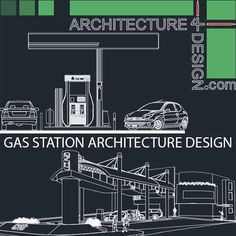 Fuel filling stations architecture design a collection of for Architecture totalitaire