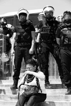 Policeman ..
