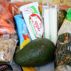 10 Best Foods to Pack on Outdoor Adventures   *pin now, read later