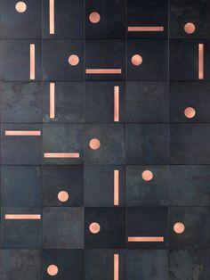 Floor Patterns, Tile Patterns, Textures Patterns, Floor Design, Tile Design, Pattern Design, Japan Design, House Tiles, Wall Tiles