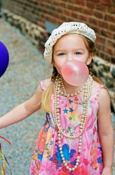 Bubble gum babies phone sex