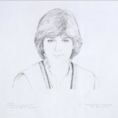 Our Most Recent Acquisition Diana Princess Of Wales 1961 1997 By