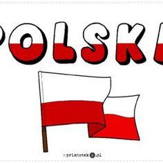 Patriots, Flag, Mini, Poland, Historia, Science, Flags