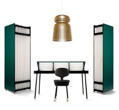 Коллекция мебели «Selfdiscipline» от Nika Zupanc https://vk.com/faqindecor?w=page-69527163_48710932 #FAQinDecor #design #decor #architecture #interior