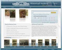 Best Modernism Essay Presentation Images  Modernism Presentation  Illustrated London News Historical Archive Online   Gale Digital  Collections Modernism