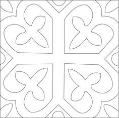 portugese-tegels -> VN Chateau 15 - Designtegels