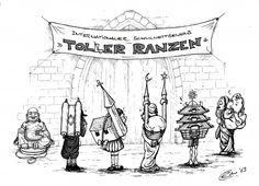 TolleRanzen Comic, Art, Gift, Amazing, Tips, Craft Art, Comic Strips, Comics, Kunst