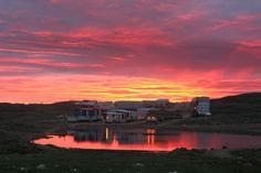 baker lake nunavut gold mine