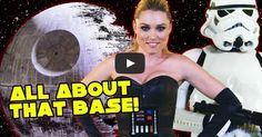 "Meghan Trainer's ""Bass"" + Star Wars"