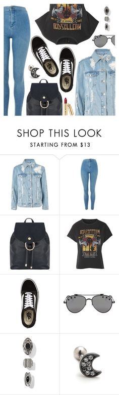 """Outfit of the Day"" by dressedbyrose ❤ liked on Polyvore featuring Topshop, Monsoon, Vans, Givenchy, ootd and polyvoreeditorial"